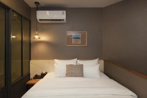 The Hotel Gray, Отели  Пусан - big - 94