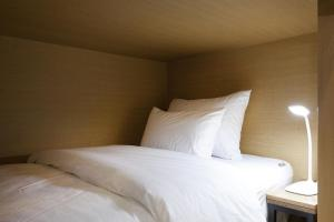 The Hotel Gray, Отели  Пусан - big - 86