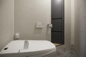 The Hotel Gray, Отели  Пусан - big - 79
