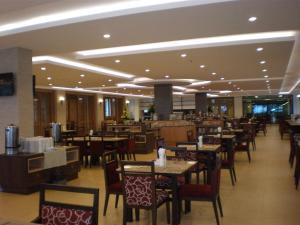 The Heritage Pattaya Beach Resort, Resorts  Pattaya South - big - 74