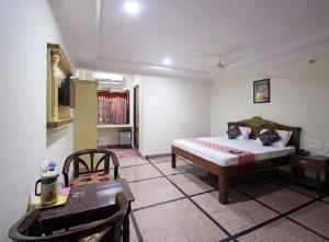 Auberges de jeunesse - Hotel Adithya Central