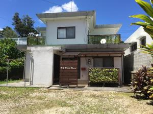 Guest House Pono Pono - Nago