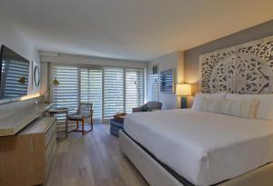 Loews Santa Monica Beach Hotel (33 of 91)