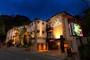 obrázek - Hotel Lotus Nara (Adult Only)