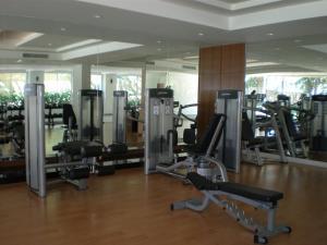The Heritage Pattaya Beach Resort, Resorts  Pattaya South - big - 71