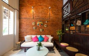 Charming Vietnamese Townhouse