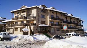 Top Lodge Apartments - Bansko