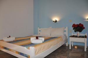 Alexandra Rooms, Penzióny  Malia - big - 12