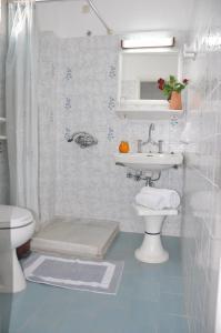 Alexandra Rooms, Penzióny  Malia - big - 7
