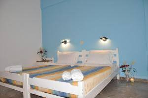 Alexandra Rooms, Penzióny  Malia - big - 5