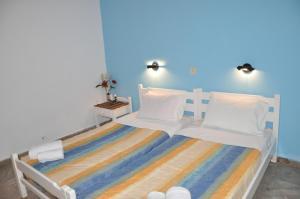 Alexandra Rooms, Penzióny  Malia - big - 3