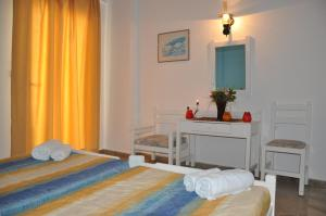 Alexandra Rooms, Penzióny  Malia - big - 13
