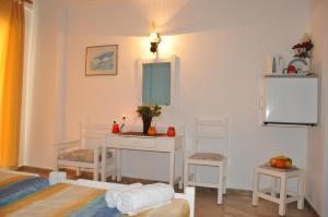 Alexandra Rooms, Penzióny  Malia - big - 4