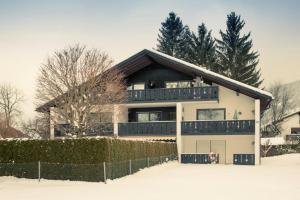 Alpen Deluxe Oberammergau, Apartmány  Oberammergau - big - 30