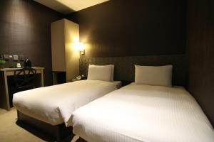 MOSHAMANLA Hotel-Main Station, Отели  Тайбэй - big - 2