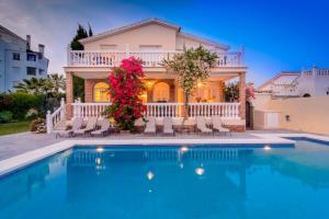 obrázek - Villa El Rosario Beach