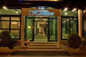 Hotel Hamilton - AbcAlberghi.com