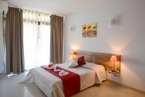 Résidence Les Calanques, Aparthotels  Ajaccio - big - 82