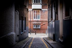 Generator Hostel London (32 of 76)