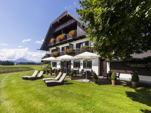 Friesachers Aniferhof - Hotel - Anif