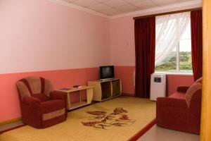 Hotel Pribrezhnaya, Hotel  Kaluga - big - 12
