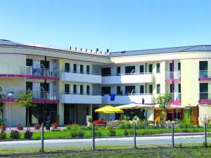 Appartamenti Joker Vallenova