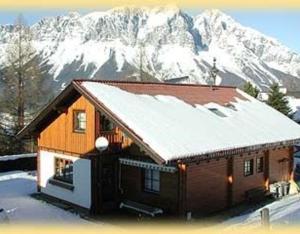 Accommodation in Öblarn