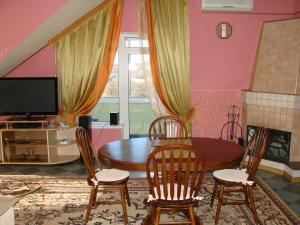 Hotel Pribrezhnaya, Hotel  Kaluga - big - 16