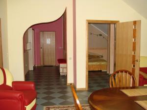 Hotel Pribrezhnaya, Hotel  Kaluga - big - 34