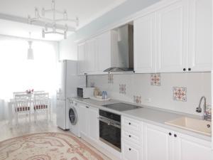 The Room: apartment #82, Appartamenti  Astana - big - 20