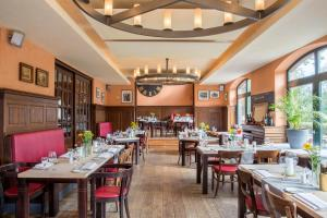 Gasthaus Luthemuhle - نتيتال