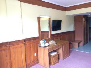 Athaya Hotel Kendari by Amazing, Отели  Kendari - big - 31
