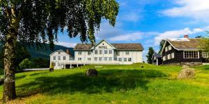 Dale Gudbrands Gard - Hotel - Sør-Fron