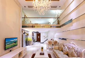 Guangzhou Best Aesidence Hotel( Beijing Road)
