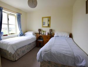 Eastbrook Cottage, Bed and Breakfasts  Trowbridge - big - 71