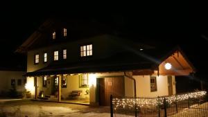 Landhaus Försterlisl