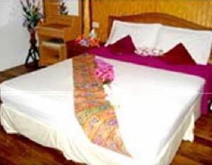 Ao Nang Friendly, Dovolenkové domy  Ao Nang Beach - big - 32