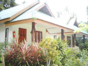 Ao Nang Friendly, Dovolenkové domy - Ao Nang Beach