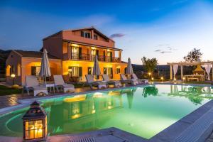 obrázek - Eleni Luxury Villa