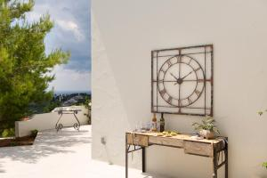 Anemolia Villas with private pools near the most beautiful beaches of Alonissos Alonissos Greece