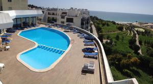 Apartamentos Turisticos Porto Mós