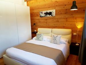Housemuhlbach Wellness Aquaspa, Aparthotels  Sappada - big - 38
