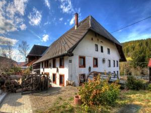Schwarzwaldhaus Krebs - Holzschlag