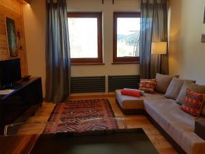Housemuhlbach Wellness Aquaspa, Apartmanhotelek  Sappada - big - 113