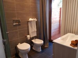 Housemuhlbach Wellness Aquaspa, Apartmanhotelek  Sappada - big - 44
