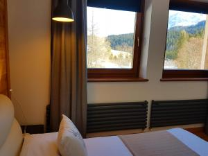 Housemuhlbach Wellness Aquaspa, Aparthotels  Sappada - big - 37