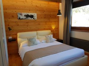 Housemuhlbach Wellness Aquaspa, Aparthotels  Sappada - big - 139