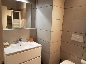 Housemuhlbach Wellness Aquaspa, Apartmanhotelek  Sappada - big - 48