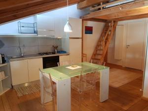 Housemuhlbach Wellness Aquaspa, Apartmanhotelek  Sappada - big - 53