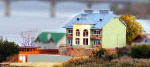 Guest house Usadba - Rudnya